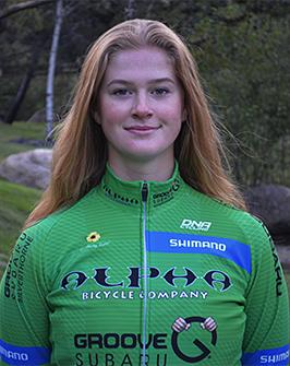 Lauren Zoerner